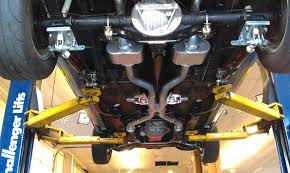 100 Dual Exhaust For Trucks LightHouse Automotive Helps Install Custom For Happy