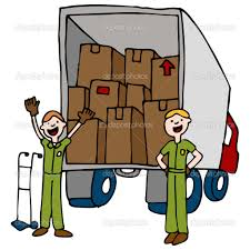 100 Moving Truck Clipart Day Free Download Best Day On