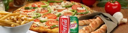 Second Slice Pizza image description
