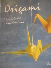 Origami Easy To Make Paper Creations Gay Merrill Gross 9780760742143 Amazon Books