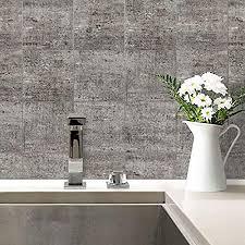 fliesenaufkleber beton fliesen sticker aufkleber kacheln bad