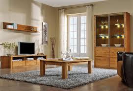 wohnzimmer einrichtung wohnzimmer komplett set d jussara 4 teilig teilmassiv farbe bernstein