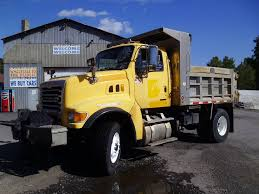 2002 Sterling L8500 Single Axle Dump Truck For Sale By Arthur Trovei ... Sterling Dump Trucks For Sale Non Cdl Up To 26000 Gvw Dumps Ford 8000 Truck Seely Lake Mt 236786 Sold2005 F550 Masonary Sale11 Ft Boxdiesel Mack Bring First Parallel Hybrid To Ny Aoevolution Craigslist By Owner Ny Cenksms 2013 Mack Granite Gu813 Auction Or Lease Sterling L8500 For Sale Sparrow Bush New York Price Us 14900 Intertional 7600 Moriches 17000 1965 Am General M817 11000 Miles Lamar Co Used 2012 Intertional 4300 Dump Truck For Sale In New Jersey 11121 2005 Isuzu Npr Diesel 14 Foot Body Sale27k Milessold