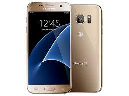 Amazon Samsung S7 Unlocked GSM Smartphone Gold 32GB Cell
