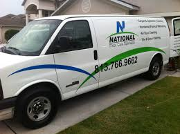 100 Truck Mount Carpet Cleaning Machines For Sale Used Butler Van 11900