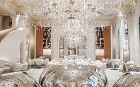 100 Philippe Starck Hotel Paris 9 Of The Most Beautiful Restaurants In Galerie