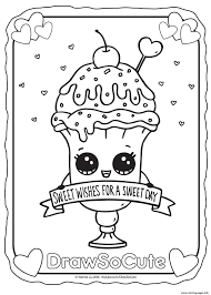 Magic Kawaii Coloring Pages Free New Extraordinary In Unicorn Page With Hd