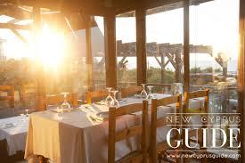 Blue Garden Restaurant – New Cyprus Guide