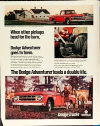 Vintage 1968 Dodge Adventurer Pick-Up Truck Ad PO-68-261   Etsy 68 Dodge Power Wagon Wagons 2 Pinterest Mopar And Cars Your Car Wallpapper Models Dream Cars Here Part 63 A B E F Body 6880 Truck 7280 Antenna Gasket 2889935 65 64 70 Compact Van A100 A108 Dash Paint Chips 1968 1966 Pickup Forward Control Hot Rod Network Nos 196368 Voltage Regulator 2444348 Ebay D200 Quad Cab Nsra Street Nationals 2015 Youtube Questions I Have A Dodge W200 Power Wagon Headlight Bezel 195968 Hiltop Auto Parts