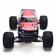 100 Brushless Rc Truck HSP 16 Scale RC TRUCK 94651 RTR 24 GHz 4x4 RC