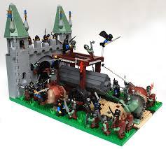 siege lego castle com view topic cccvi castle siege orc ram o rama