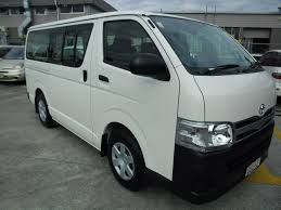Hire A Standard Van In Auckland - Cheap Rentals From JB