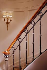 429 Best Staircase & Railings Images On Pinterest | Stairs ... Best 25 Interior Railings Ideas On Pinterest Stairs Stair Case Banister Banisters Staircase Model Indoor Railings Unique Railing Styles Latest Elegant Ideas Uk Design With High Wood Handrail Timber This Staircase Uses High Quality Wrought Iron Balusters To Create A Mustsee Fixer Upper Reno Rustic Barn Doors And A Go Unusual Pink 19th Century Balcony With Wooden In Light Fittings In Large Modern Spanish Hall Glass Home By Larizza Contemporary Stairs Floating