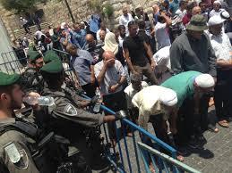 Lessons From Popular Resistance In Jerusalem