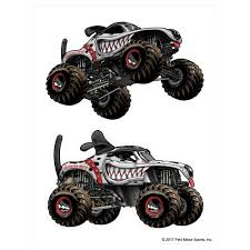 Monster Mutt Dalmatian Truck Decal Pack - Monster Jam Stickers ... Cheap Decals Monster Energy Find Deals On Stickers For Trucks Truck Wall Decal Vinyl Sticker Monster Jam Maximum Destruction Max D Fathead Peel And Stick Walmartcom Mutt Dalmatian Pack Jam Ideas Personalized Name Boys Room Decor Blaze And Crusher Machines Super Text Dcor Sonuvadigger Sheets Available At Australia Bahuma 2610001 Fg Body Stadiumtruck 24wd White Rccar Grave Digger Motocrossgiant