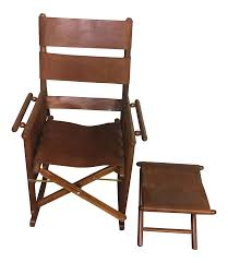 Costa Rican Leather Campaign Folding Rocking Chair & Ottoman - A Pair Winsome Butterfly Folding Chair Frame Covers Target Clanbay Relax Rocking Leather Rubberwood Brown Amazoncom Alexzhyy Mulfunctional Music Vibration Baby Costa Rica High Back Pura Vida Design Set Eighteen Bamboo Style Chairs In Fine Jfk Custom White House Exact Copy Larry Arata Pinated Leather Chair Produced By Arte Sano 1960s Eisenhauer Dyed Foldable Details About Vintage Real Hide Sleeper Seat Lounge Replacement Sets