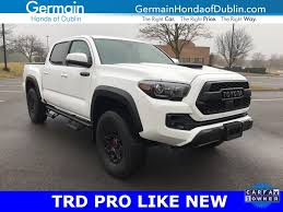 100 Craigslist Columbus Ohio Cars And Trucks By Owner Toyota Tacoma For Sale In OH 43222 Autotrader