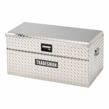 Tradesman Small Size 36 In. Single Lid Wider Design Flush Mount ... Truck Tool Boxes At Lowescom Better Built Box Top 7 Reviews New Ford Side Mount F150 Forum Community Of 548502 Weather Guard Ca Storage Kmart Metal Small Alinum Ute For Sale Buy Pickup Trucks Solved A Soft Bed Cover That Will Work With Small Tool Box Cargo Management The Home Depot Best Boxes For How To Decide Which Mechanic Set Under 200 Truckin Magazine