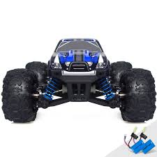 Best Remote Control Car, Terrain RC Cars, Electric Remote Control ...