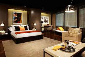 Accent Walls 61 Master Bedrooms Decorated By Professionals 22