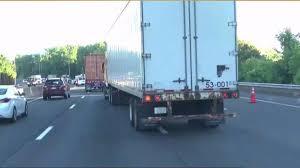 Dump Truck Driver Dead After I-91 Crash - NBC Connecticut