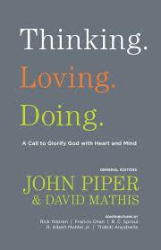 Download Thinking Loving Doing