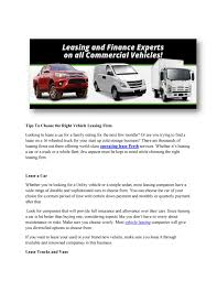 Perfect Vehicle Leasing, Experinced Operatin Lease By Hsk - Issuu Is Leasing A Chevrolet Right For You Click To See How The Truck Leasing Fleet Management Logistics Iowa Brown Nationalease Hudson County Motors Calgary Calmont Vehicle Fleet Rentals Cm Full Rental Company San Diego Dump Rentals And Leases Kwipped A Penske Prime Mover From Western Star Picks Up New Bharatbenz Financial Lease Brochure Lrm 04 Peterbilt 379 Tandem Axel Sleeper Youtube Everything You Need To Know About F150 Supercrew Logo Sign And Rental Trucks Outside Of Facility Occupied By
