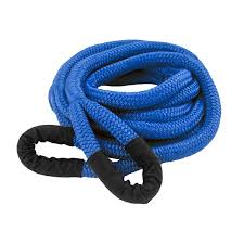 100 Tow Ropes For Trucks 112 Inch Kinetic Recovery Rope