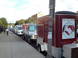 100 Food Trucks Pittsburgh PA Truck Rally This Sunday Mobile News