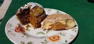 Dunkin Donuts Pumpkin Donut Recipe by Dunkin Donuts Pumpkin Muffin Versus Pumpkin Pie Donut