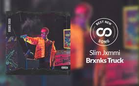 100 Truck Song Slim Jxmmi Of Rae Sremmurd Brxnks Best New DJBooth