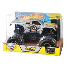 Hot Wheels Monster Jam Max-D Vehicle - Walmart.com Dcor Grave Digger Monster Jam Decal Sheets Available At Motocrossgiant Truckin Tuesday Wonder Woman 2018 New Truck Maxd Axial Smt10 Maxd 110 4wd Rtr Axi90057 Bright 124 Scale Rc Walmartcom Traxxas Xmaxx The Evolution Of Tough Returns To Verizon Center Jan 2425 2015 Fairfax Bursts Full Function Vehicle Gamesplus 2013 Max D Toy Youtube Amazoncom Hot Wheels Red Maximum Destruction Diecast Axial 110th Electric Maxpower