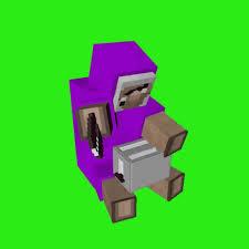 Purple Shep GIF