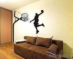 chambre basketball deco basketball chambre chambre nba basket propose best of la