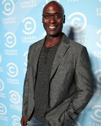 Carson Daly Halloween Linus by The Wire U0027 Star Lance Reddick Joins Kate Bosworth Tyler Hoechlin