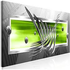 murando bilder abstrakt 150x50 cm vlies leinwandbild 1 tlg