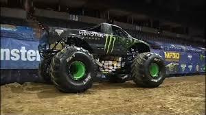 100 Monster Truck Show Portland Jam Ready To Rock Spokane Arena KXLY
