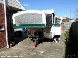 2011 Coleman Travel Trailer Floor Plans by 2011 Coleman Highlander Niagara For Sale In Houston Texas 77498