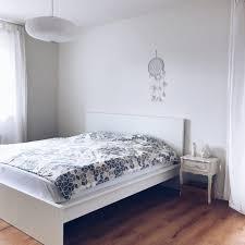 unser neues schlafzimmer gemütlich nordisch und klar