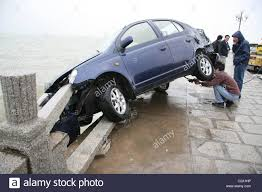 A Car Teeters Over The Edge Of A Sea Wall, After Colliding With A ... 2015 Ford Edge Reviews And Rating Motor Trend Truxedo Soft Rollup Truck Bed Cover Wicked Motsports Bozeman Accsories Performance Vactors Give Mbi Pipeling An Dig Different Details West K Auto Sales Loading Protection Safesmart Access Uk 197 500cm Pvc Trim Rubber Van Bus Boat Black Protector Pillar Models 2001 Premium Ford Ranger 4x4 4 0 Transportation Services Ltd Home Nashville 2011 Vehicles For Sale New 2018 For Columbus Oh