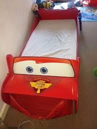 Little Tikes Lightning Mcqueen Bed by Bedroom Disney Pixar Cars Bed Toddler Car Beds Lightning