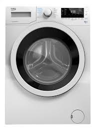 beko combiné machine à laver sèche linge htv 8733 xs0 collishop