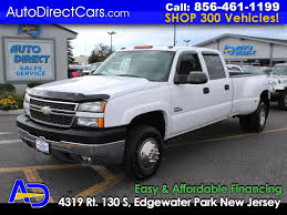 100 2005 Chevy Truck For Sale Buy Here Pay Here Chevrolet Silverado 3500 For In