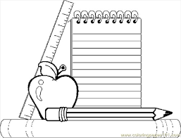 Bright Idea Education Coloring Pages Educational For First Grade