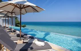 100 Cape Sienna Phuket Hotell Gourmet Hotel Villas Thailand