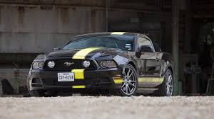 100 Penske Truck Rental Austin Tx The 2014 Hertz Mustang GT Road Tests