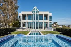 100 Architectural Masterpiece Tour The Skycastle A Los Angeles
