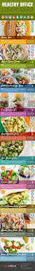 Healthy Office Snacks To Share by Food For Health 13 Food Infographics To Managing A Healthier Diet