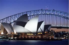 bureau de change sydney sydney opera house top tourist attraction in australia