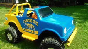 100 Monster Trucks For Sale Carter Brothers Mini Truck For Part 2 YouTube